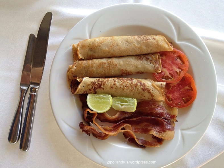 Breakfast Grenada